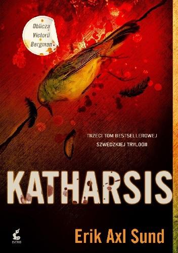 Okładka książki Katharsis