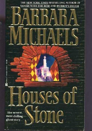 Okładka książki Houses of Stone