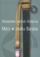 Mars w znaku Barana