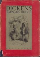 Barnaba Rudge t. II