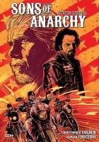 Sons of Anarchy (Synowie Anarchii): Tom 1