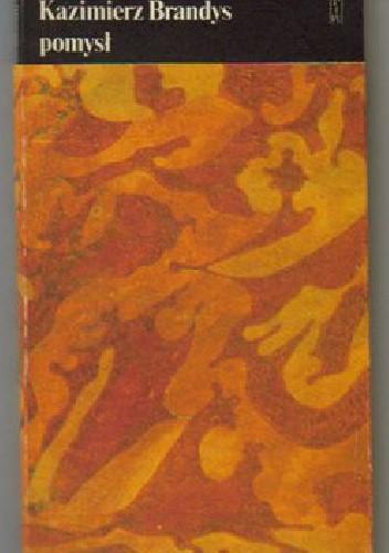 Okładka książki Pomysł
