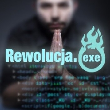 Okładka książki Rewolucja.exe