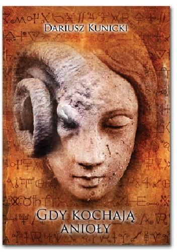 Okładka książki Gdy kochają anioły
