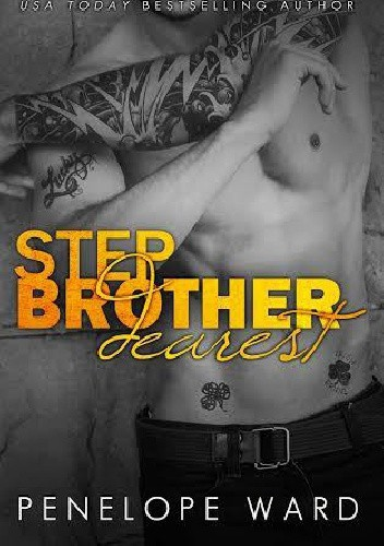 Okładka książki Stepbrother Dearest