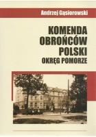 Komenda Obrońców Polski - Okręg Pomorze