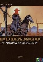 Durango #03: Pułapka na zabójcę