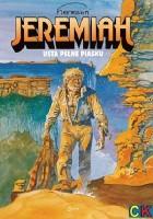 Jeremiah #02: Usta pełne piasku