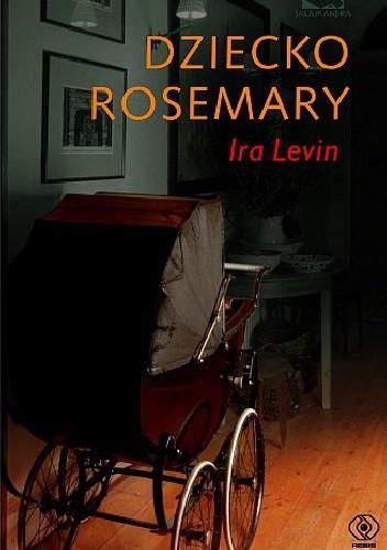 Okładka książki Dziecko Rosemary