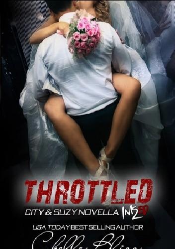 Okładka książki Throttled