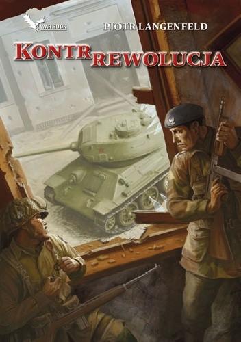 Okładka książki KontrRewolucja
