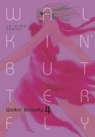 Walkin' Butterfly #4