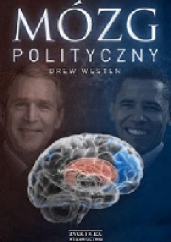 Okładka książki Mózg polityczny