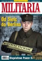 Militaria XX wieku Wydanie Specjalne nr 33 (5/2013)