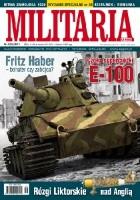 Militaria - WYDANIE SPECJALNE nr 38 (2014/4)