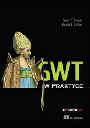 Okładka książki GWT w praktyce