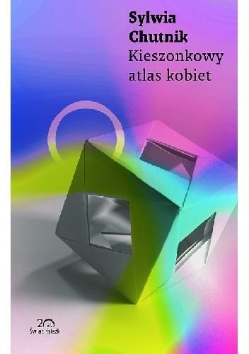 Okładka książki Kieszonkowy atlas kobiet