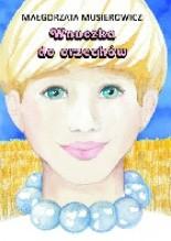Okładka książki Wnuczka do orzechów