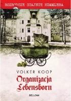 Organizacja Lebensborn