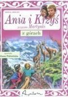 Ania i Krzyś w górach