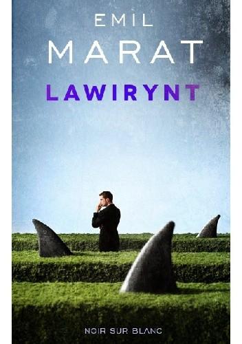 Okładka książki Lawirynt