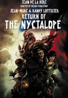 Return of the Nyctalope