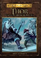 Thor Viking God of Thunder