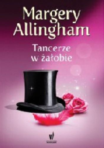 Okładka książki Tancerze w żałobie