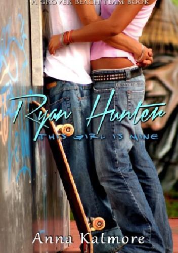 Okładka książki Ryan Hunter