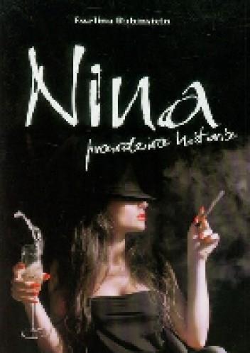 Okładka książki Nina prawdziwa historia
