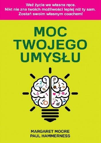 Okładka książki Moc twojego umysłu