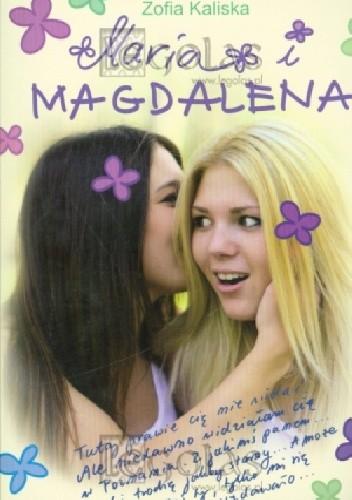 Okładka książki Maria i Magdalena