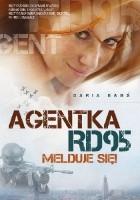 Agentka RD95 melduję się!