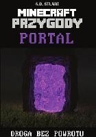 Minecraft przygody. Portal