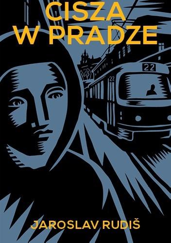 Okładka książki Cisza w Pradze