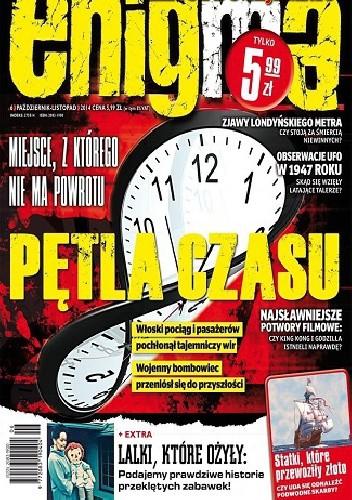 Okładka książki Enigma - Klucz do tajemnic 6/2014