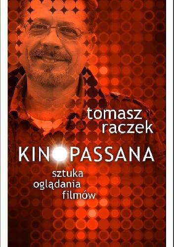 Okładka książki Kinopassana