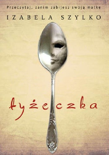 Okładka książki Łyżeczka