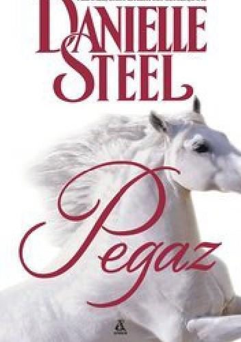 Okładka książki Pegaz