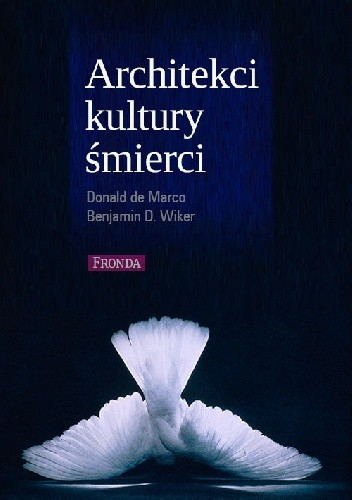 Okładka książki Architekci kultury śmierci
