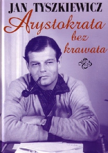 Okładka książki Arystokrata bez krawata