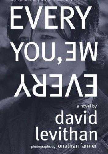 Okładka książki Every you, every me