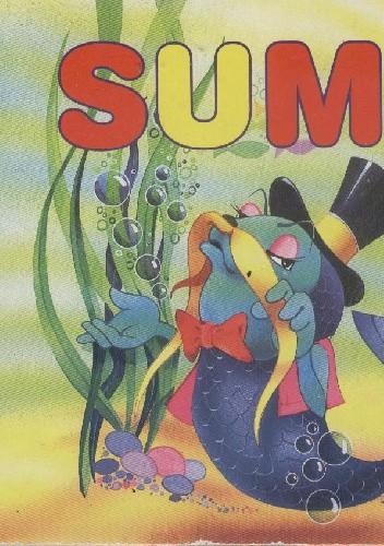 Okładka książki Sum