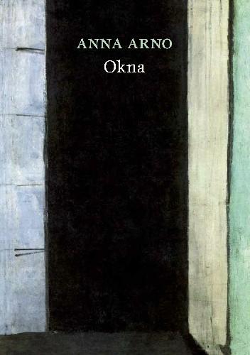 Okładka książki Okna