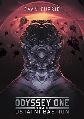 Okładka książki Odyssey One. Ostatni bastion