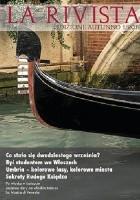 La Rivista (Edizione Autunno 1/2012)