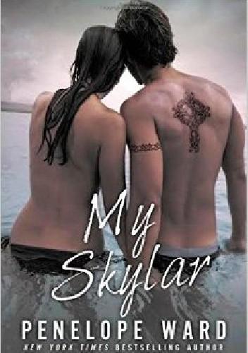 Okładka książki My Skylar