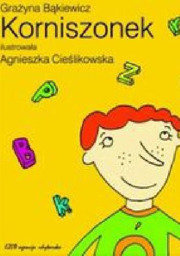 Okładka książki Korniszonek