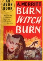 Burn Witch, Burn!