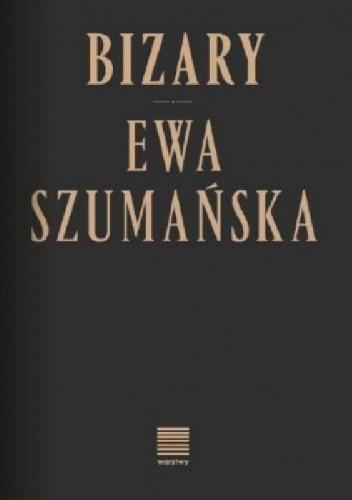 Okładka książki Bizary